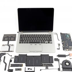 Hoe lang gaat een Refurbished MacBook mee?