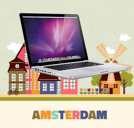 amsterdam macbook