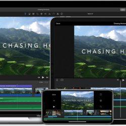 Een MacBook huren voor videobewerking